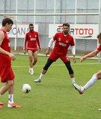 Sivasspor hazır
