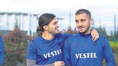 Hüseyin ve Hosseini formayı unuttu