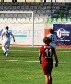 Bandırmaspor'da şampiyonluk için geri sayım