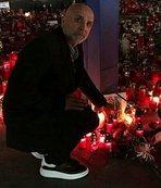 Başkan Çavuşoğlu, Josef Sural'ı andı