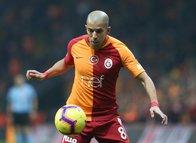 Feghouli transfer kararını açıkladı!