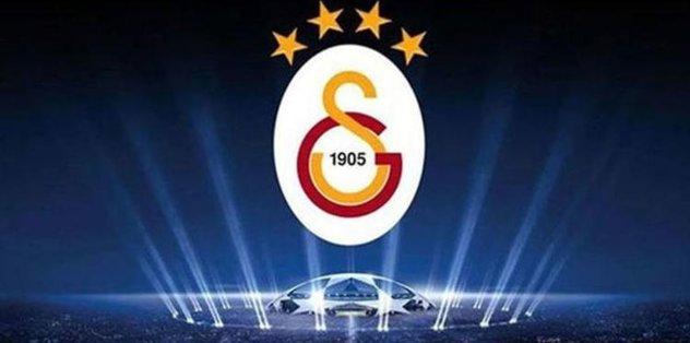 Galatasaray'dan Şampiyonlar Ligi bombası!