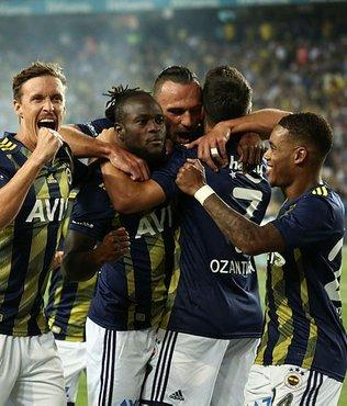 Fenerbahçe'de ayrılık an meselesi! Görüşmeler başladı