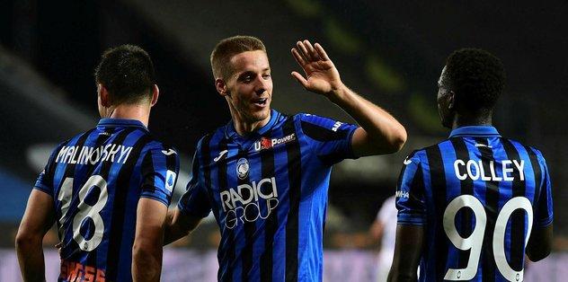 Atalanta 6-2 Brescia | MAÇ SONUCU - Futbol -