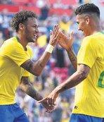 İddaa 'Brezilya' dedi