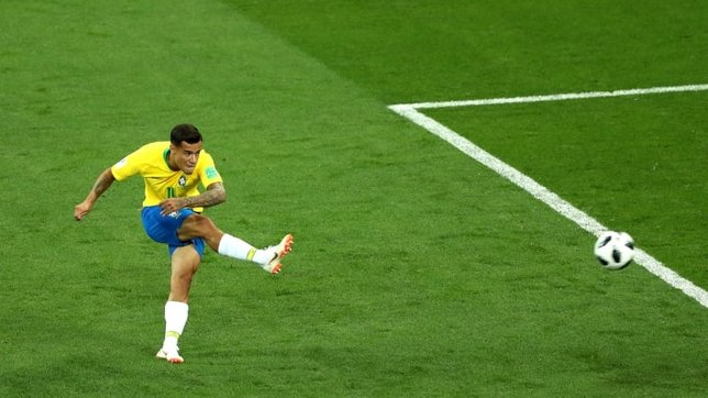 Dünya Kupası'nın en güzel golleri