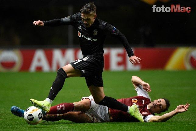 Portekiz'de hakem faciası! Önce Fenerbahçe şimdi Beşiktaş