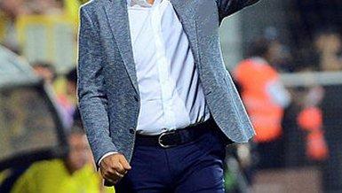 Son dakika spor haberleri: Werder Bremen'in teknik direktör adayı Hüseyin Eroğlu! Fenerbahçe de istiyordu...