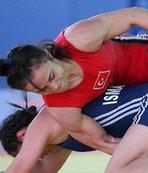 Elif Jale gözünü olimpiyatlara dikti