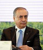 Başkan Cengiz'den flaş tepki: Neden yüzde 40'a çıkardınız?