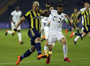 Fenerbahçe 2-3 TM Akhisarspor   DETAYLAR