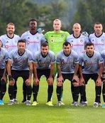 Beşiktaş'ta kabus sürüyor! O da sakatlandı