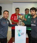Turkcell Süper Kupa | Beşiktaş - Atiker Konyaspor