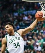 Bucks get past 76ers, 119-98