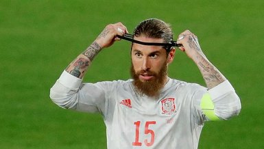 Son dakika spor haberleri: Real Madrid'de Sergio Ramos şoku!