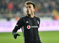 """Beşiktaş'tan resmi açıklama! """"Ljajic gelecek sezon..."""""""