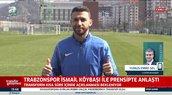 Trabzonspor yeni sol bekini buldu!