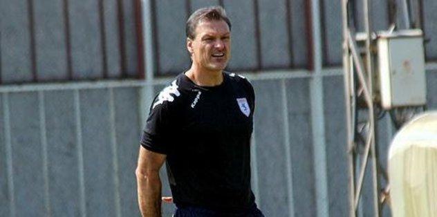 TFF 1. Lig'de 7 haftada 6 teknik adam gitti