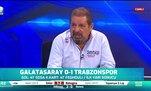 """Toroğlu'ndan flaş sözler! """"Galatasaray Trabzonspor maçını kaybederse..."""""""