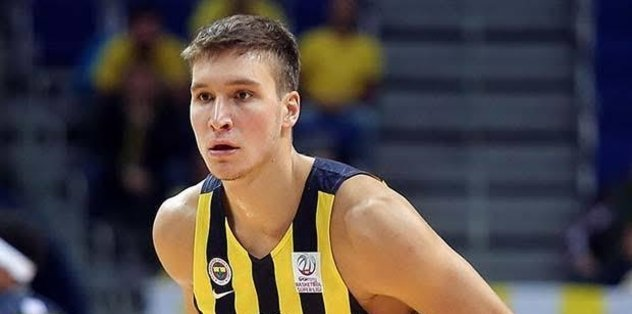 Fener'den 5'inci aday Bogdanovic