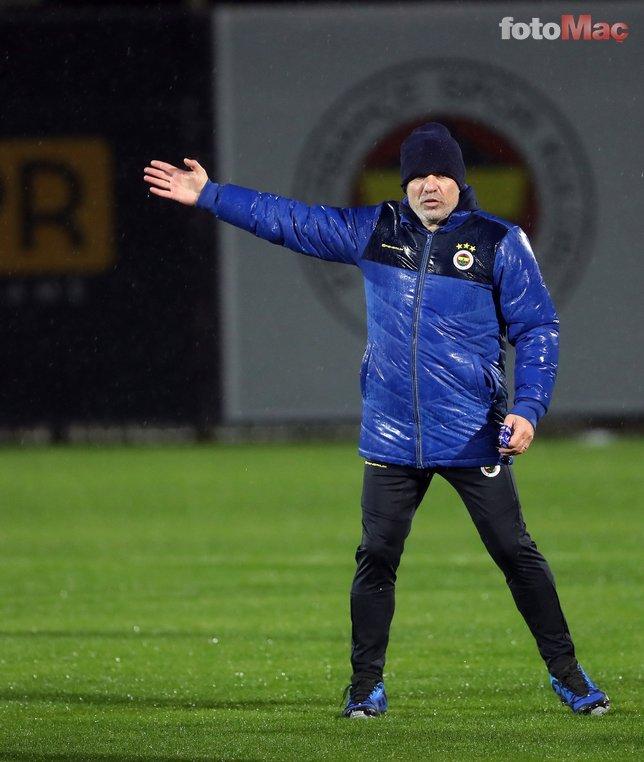 Fenerbahçe aradığı golcüyü Arjantin'de buldu! Transferde sürpriz isim...