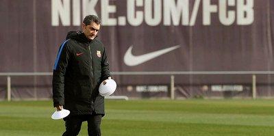 "Valverde'den ""La Masia"" açıklaması"