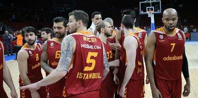 Galatasaray zorlu Almanya deplasmanında