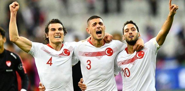 Son dakika: Türkiye - Macaristan maçı Sivas'ta oynanacak - Futbol -