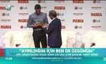 Ronaldo'ya 'efsane' ödülü