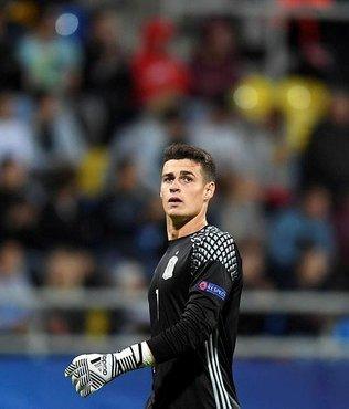 Athletic Bilbao'dan Kepa'ya yeni sözleşme