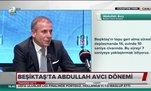 """""""Beşiktaş'ın her kulvardaki hedefi sonuna kadar gidebilmektir"""""""