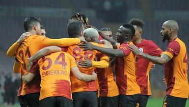 Son dakika Galatasaray haberleri   Aslan'dan müthiş seri!