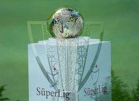 Süper Lig'de heyecan dorukta! Şampiyonluğun kilit rakamları 29-30