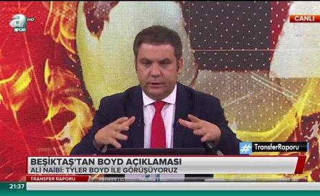 Beşiktaş'a transfer müjdesi! Menajeri konuştu...