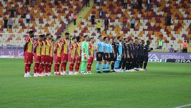 Yeni Malatyaspor 0-1 Sivasspor (MAÇ SONUCU - ÖZET)