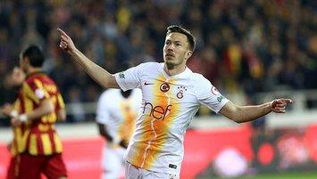 Martin Linnes'e Süper Lig'den 2 talip