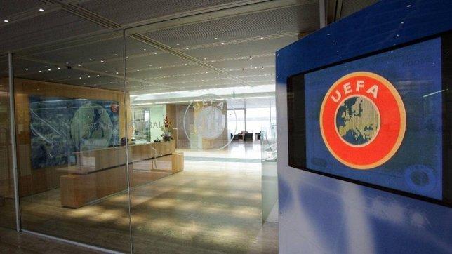 UEFA duyurdu! Galatasaray ve Fenerbahçe...