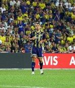 Bursaspor coştu!