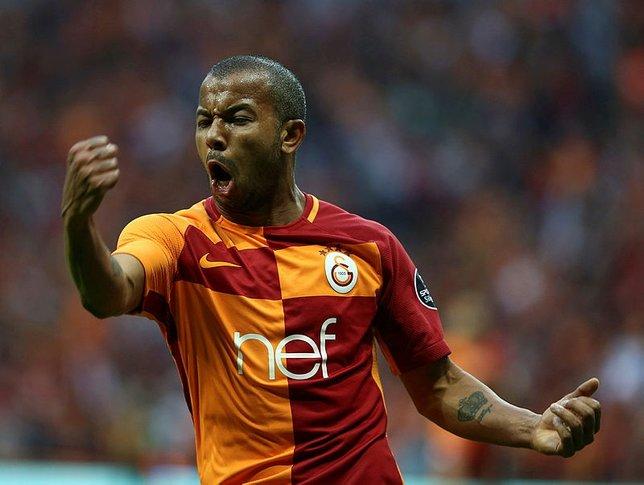 Galatasaray kupa maçı için Ankaraya gitti