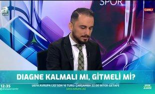"""""""Galatasaray'ın Mensah'a bir ilgisi var"""""""