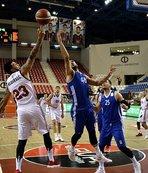 İBB Spor,  Romanya'da galibiyet arıyor