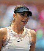 Sharapova'dan Türk tenisseverlere mesaj