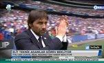 Zidane, Wenger, Conte... Elit hocalar görev bekliyor