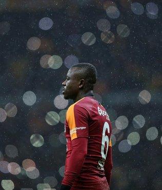 Galatasaray'a Seri'den kötü haber!