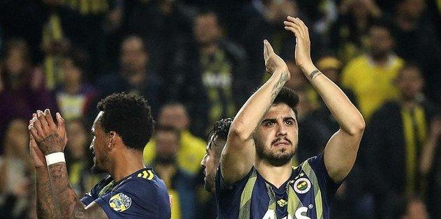 Ozan Tufan'ın transfer kararı ortaya çıktı! 5 milyon euro...