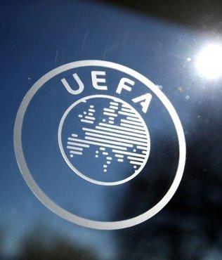 UEFA'dan EURO 2020 kararı! Açıklama geldi