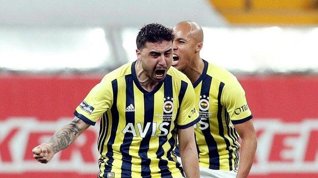 Fenerbahçe'den Ozan Tufan kararı! Transfer...