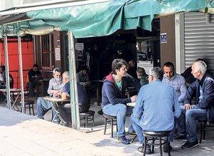 İstanbul'un o ilçesinde corona virüsü alarmı! Kurallara uyulmuyor...