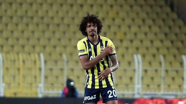 Fenerbahçe'de Luiz Gustavo krizi çıktı! O talebi kabul etmedi ve transfer...