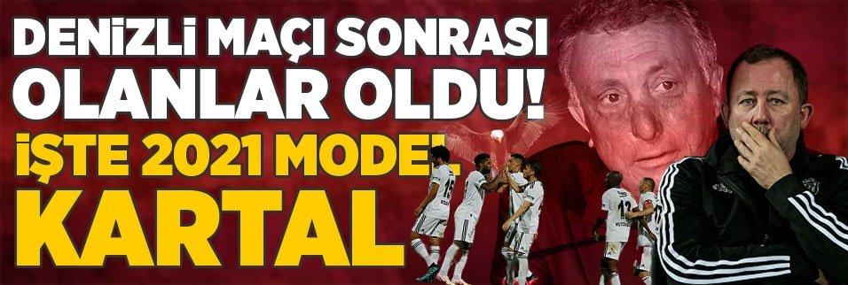 denizlispor maci sonrasi olanlar oldu iste 2021 model besiktas 1592738461890 - Son dakika transfer haberleri: Anlaşma sağlandı! Beşiktaş ilk transferini bitiriyor